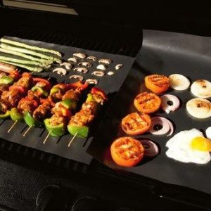 The Easy Braai Grill Mat