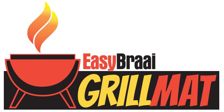 Easy Braai Grill Mat